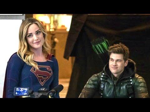 "DC's Legends of Tomorrow 4x16 Finale Promo ""Hey World"" Season 4 Episode 16"