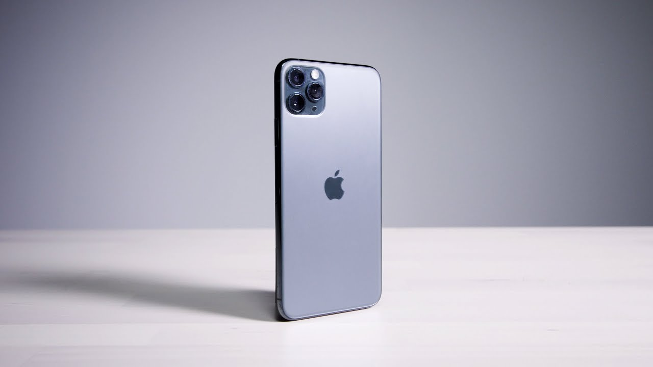 Don't Not Buy The iPhone 11 Pro thumbnail