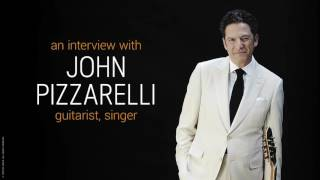 John Pizzarelli interview