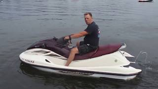 2004 Yamaha WaveRunner XL 700 Personal Watercraft Specs