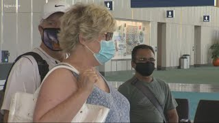 How safe is it to fly right now during the COVID-19 pandemic?