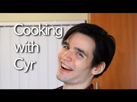 Vaříme s Cyrem