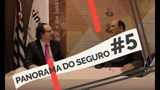 TAXA DE DESEMPREGO CAI NA REGIÃO METROPOLITANA DE SÃO PAULO - PANORAMA DO SEGURO - Ep. 5
