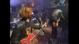 Matthew Sweet w/Richard Lloyd - Sick Of Myself - '95 MTV 120 Minutes