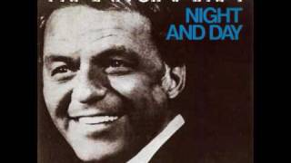 Frank Sinatra - Night and Day (1962 VERSION)