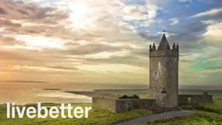 Musica irlandese rilassante celtica con violino, gaita, flauto strumentale - Musica rilassante