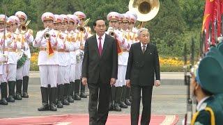 Tin Tức 24h: Việt Nam vào top 4 thế giới về điều hành hàng không