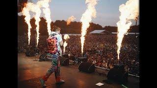 Post Malone Stay Live (Lollapalooza 2018)