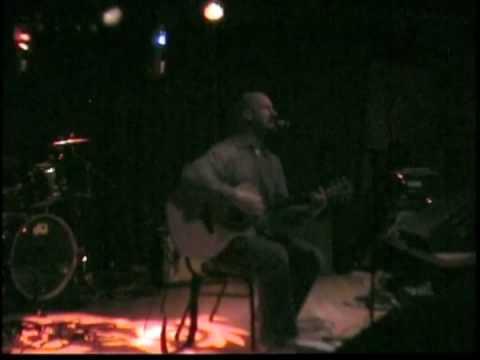 "Jay Burwick acoustic ""Freedom 90"""