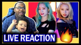 TWICE Breakthrough Music Video REACTION