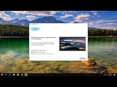 How To Download Skype On Windows 10/8/7 [Tutorial]