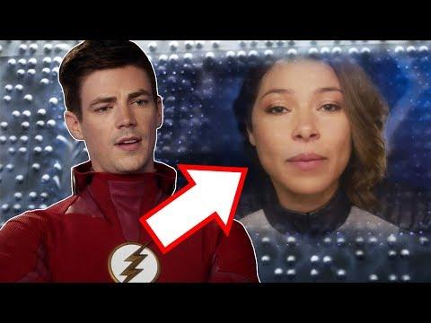 How Nora Returns! Timeline Change Explained! - The Flash Season 6 Theory Breakdown