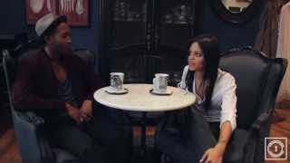 Christian Confidential: Candid Moments with Fefe Dobson