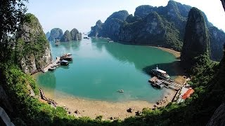 Cat Ba Island Vietnam