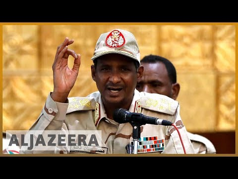 Sudan civilians say military has lost their trust after violence