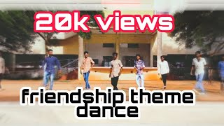 Friendship theme dance