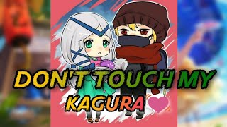 All mobile legend bang bang don't touch my hero video / Don't touch my Kagura❤