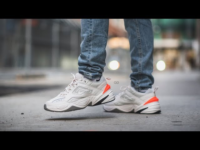 48deac155f5 14 Reasons to/NOT to Buy Nike M2K Tekno (Aug 2019) | RunRepeat