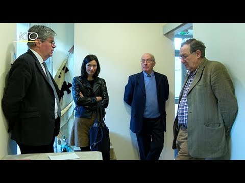 Le fonds Saint Yves de Tréguier : Une aide juridique pour les plus démunis