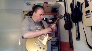 Jam to Joe Bonamassa  -  Too Much Aint Enough Love