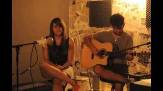 Cherry Ghost - People help the people cover Marina D'amico