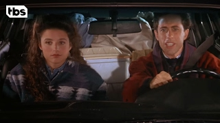 Gotta Make Good Time | Seinfeld | TBS