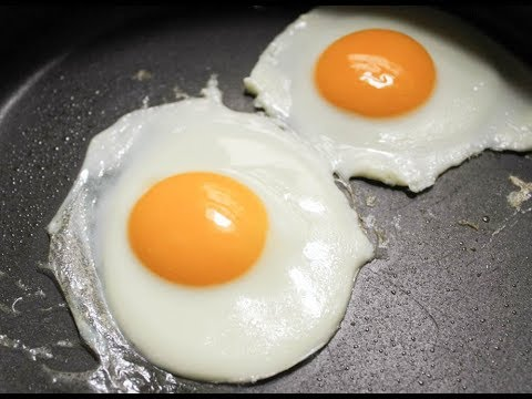 Είτε τηγανητό αυγό στο διαβήτη