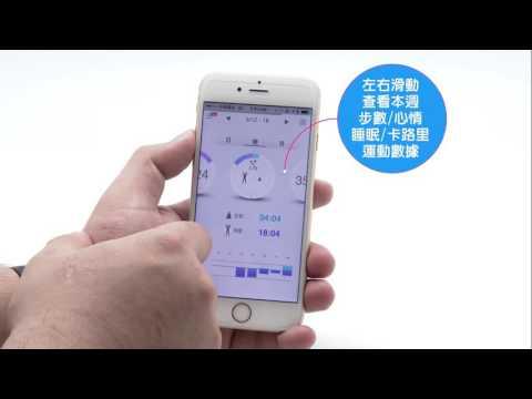 Pulsense View App 介紹