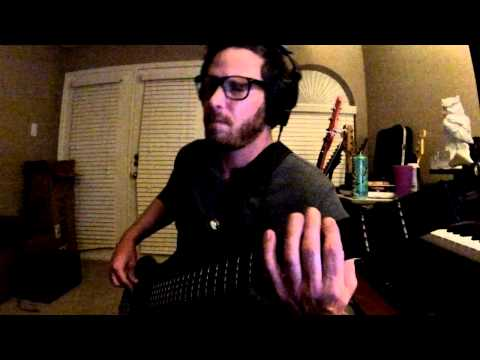 "This is my cover of ""All I know"" by Karnivool."