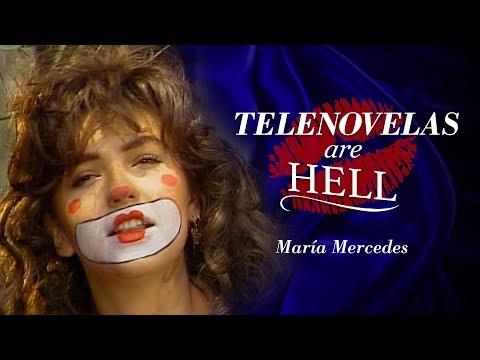Telenovely jsou peklo: María Mercedes