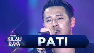 Bikin Baper Gara Gara Lagu Melow Dari Papinka [CINTA & LUKA] - Road To Kilau Raya (20/4)