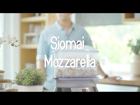 Resep Siomai Mozarella
