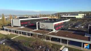 preview picture of video 'Delta Mu - La Métrologie Autrement'