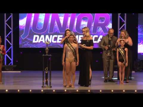 2017 KAR Las Vegas Nationals  // Title Blue Room -  Awards [Las Vegas, NV]