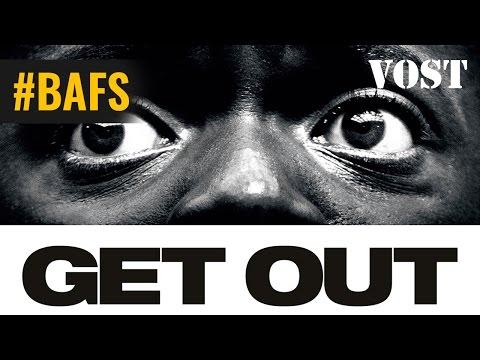 """Bande-annonce """"Get Out"""" de Jordan Peele"""