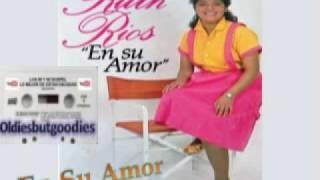 En Su Amor (Audio) - Ruth Rios (Video)