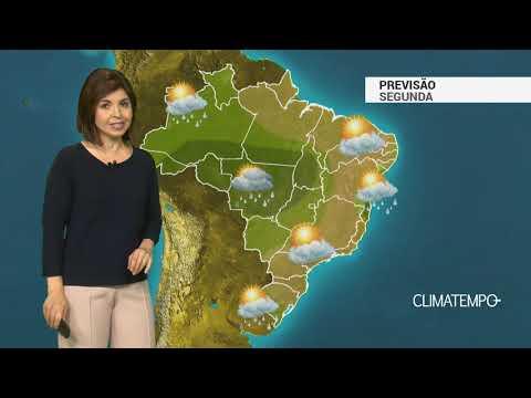 Nova frente fria chega ao Rio Grande do Sul