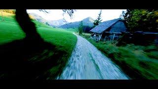 Pertill-Mühle Ebenau - a FPV Journey | DominikJulian Photography
