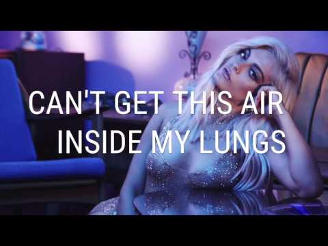 Bebe Rexha ft. G-Eazy - Fuck Fake Friends Lyrics