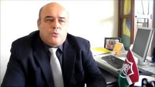 Prefeito Toninho do Ninico - DEM, na TV Portal Dores de Campos