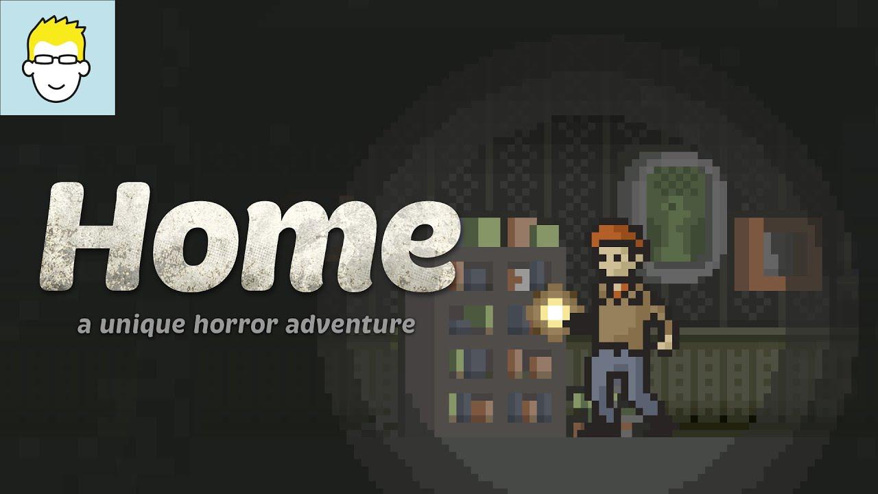 Horror-Adventure Home erscheint nächste Woche für PS4 und PS Vita
