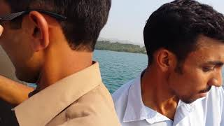 preview picture of video 'Fun with frndz, Haripur ,Khanpur dam'