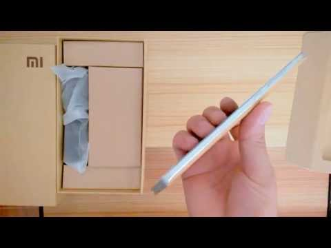 Xiaomi Mi Note Bamboo Edition Unboxing Review By Honormi.com