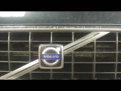 2006 Volvo V50 Front Wheel Bearing Replacement