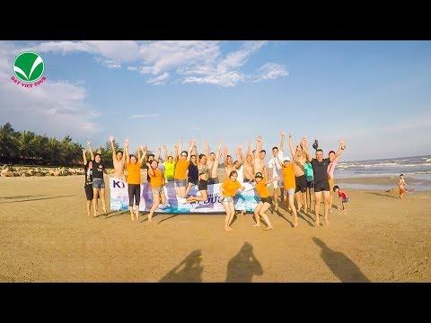 2019 Nhân viên đi du lịch - Lagi - Hàm Thuận Nam