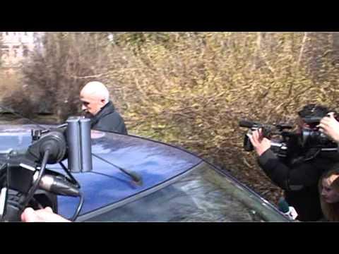 Diseară în jurnalul VP TV: Mircea Cosma și Vlad Cosma, din nou, la DNA