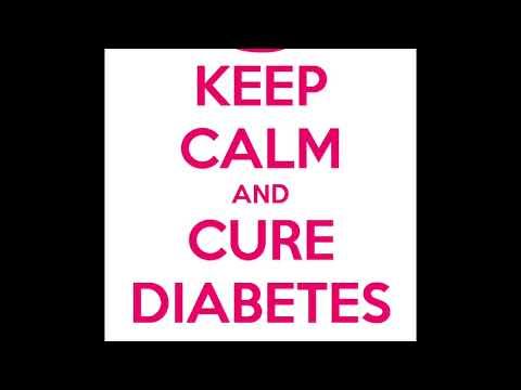 Verlust der kleinen Blutgefäße in Diabetes