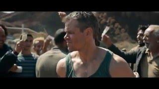 Jason Bourne  Trailer Español HD
