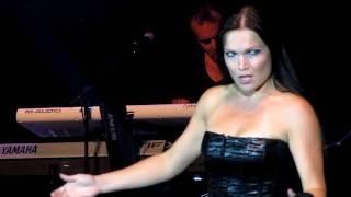 [HD] Tarja Turunen - Little Lies LIVE! - São Paulo 12/03/2011