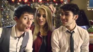 Jingle Bell Rock | Max & amp; Macy Kate | ONE TAKE